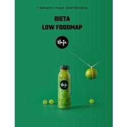 Jadłospis Dieta Low Fodmap / Dieta sokowa / Detoks sokowy