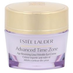 Estée Lauder Advanced Time Zone krem pod oczy 15 ml tester dla kobiet