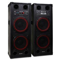 """Fenton SPB-210 Para kolumn głośnikowych 2x 25 cm (10"""")"""