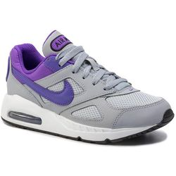 Buty NIKE - Air Max Ivo (Gs) 579998 051 Wolf Grey/Hyper Grape/White