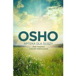Apteka dla duszy - Bhagwan Shree Rajneesh (Osho) - ebook