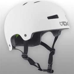 kask TSG - Evolution Injected Color Injected White (157) rozmiar: L/XL