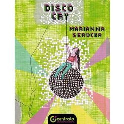 Disco Cry (opr. miękka)