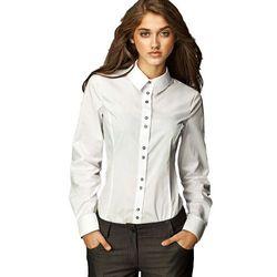 Koszula - biały - K38