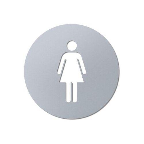 Pozostałe akcesoria biurowe, Ścienny system oznakowania toalet 3D Ścienny system oznakowania toalet 3D