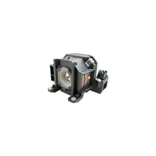 Lampy do projektorów, Lampa do EPSON PowerLite 1705 - oryginalna lampa z modułem