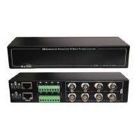 Pozostałe systemy alarmowe, Konwerter do transmisji sygnału wideo HD BCS-UHD-TR8-RE