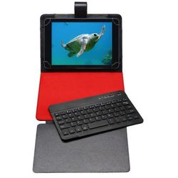 ETUI Z KLAWIATURĄ POKROWIEC Tablet 7 cal Bluetooth
