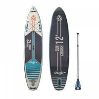 Pozostałe sporty wodne, Deska sup Skiffo Sun Cruise 12' 2020
