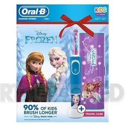 Szczoteczka do zębów Oral-B Frozen