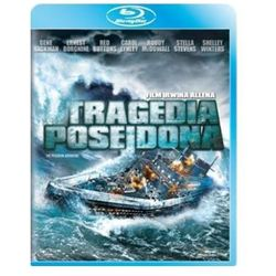 Tragedia Posejdona (Blu-Ray) - Ronald Neame DARMOWA DOSTAWA KIOSK RUCHU