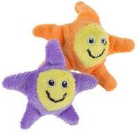 Pozostałe zabawki, Jumping Stars zabawki dla kota - 2 sztuki   -5% Rabat na pierwsze zamówienie   DARMOWA Dostawa od 99 zł