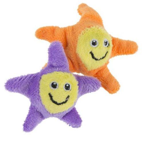 Pozostałe zabawki, Jumping Stars zabawki dla kota - 2 sztuki | -5% Rabat na pierwsze zamówienie | DARMOWA Dostawa od 99 zł