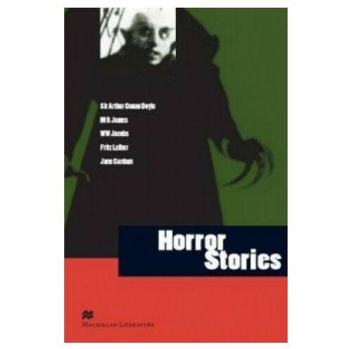 Książki do nauki języka, Horror Stories
