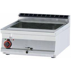 Makaroniarka elektryczna   25L   7500W   600x700x(H)280mm