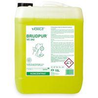 Pozostałe środki czyszczące, BRUDPUR 10l VC242 Voigt na słuste zabrudzenia