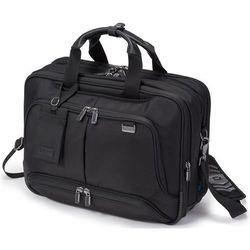 Dicota Top Traveller Twin PRO 14 - 15.6 Torba na notebook i drukarkę / pojektor