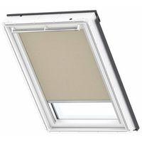 Rolety, Roleta na okno dachowe VELUX dekoracyjna Premium RSL SK08 114xX140 solarna