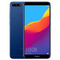 Smartfony i telefony klasyczne, Honor 7A