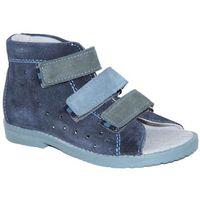 Obuwie profilaktyczne dziecięce, buty profilaktyczne sandały ortopedyczne dawid 1041, 1042, 1043