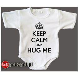 Keep calm and hug me