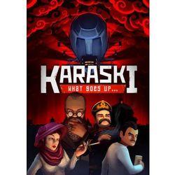 Karaski What Goes Up … (PC)