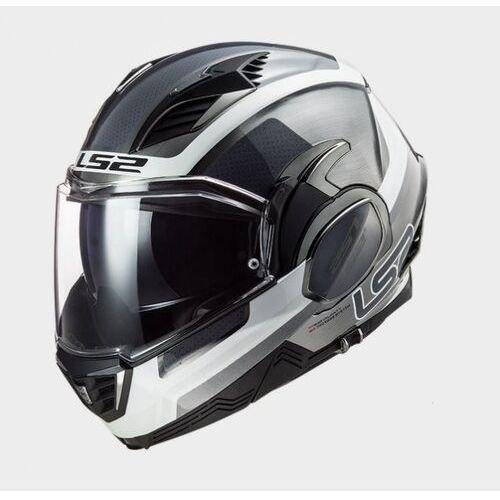 Kaski motocyklowe, KASK LS2 FF900 VALIANT II ORBIT JEANS