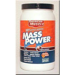 American Muscle Mass Power - 4000 g