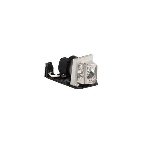 Lampy do projektorów, Lampa do OPTOMA EW610STi - generyczna lampa z modułem (original inside)