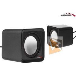 Głośniki komputerowe Audiocore AC870B Szybka dostawa! Darmowy odbiór w 21 miastach!