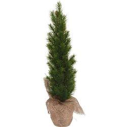 Choinka sztuczna Sosna, 40 cm