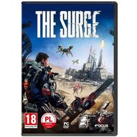 Gry PC, The Surge (PC)