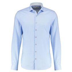 Calvin Klein NORWICH SLIM FIT Koszula biznesowa blue