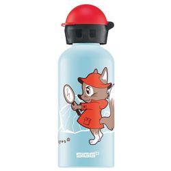 SIGG - Butelka 0,4L Detective Fox