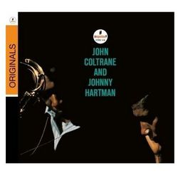 John Coltrane & Johnny Hartman - John Coltrane (Płyta CD)