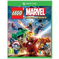 Gry na Xbox One, LEGO Marvel Super Heroes (Xbox One)