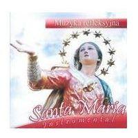 Muzyka religijna, Santa Maria - płyta CD wyprzedaż 04/2020 (-28%)