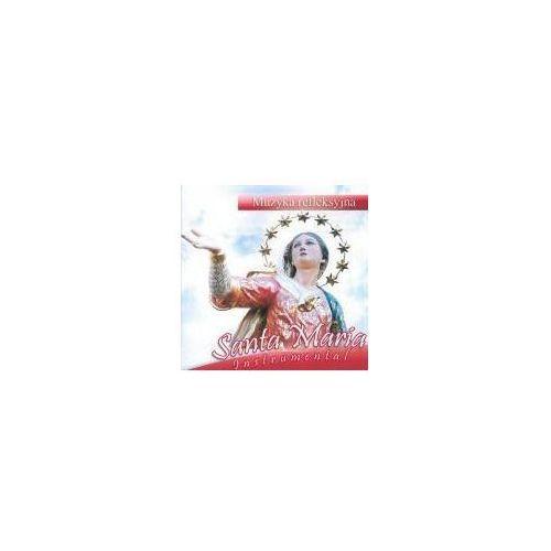 Muzyka religijna, Santa Maria - płyta CD