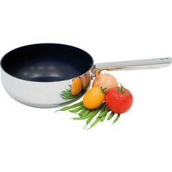 Rondel do sosów z powłoką teflonową, bez pokrywki, o średnicy 220 mm, 3 l | STALGAST, 021722