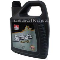 Oleje silnikowe, Olej silnikowy syntetyczny SUPREME Petro Canada 5W40 5l
