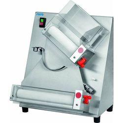 Wałkownica do ciasta TERAMO 2 | 50-500g | 370W | 230V | 530x530x(H)650mm