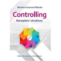 Controlling Narzędzia i struktury (opr. kartonowa)