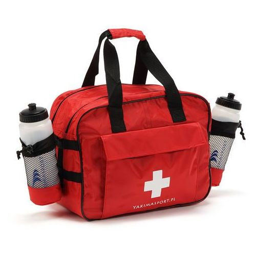 Walizki medyczne, Apteczka sportowa, torba medyczna Yakima