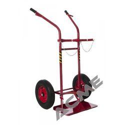 Wózek spawalniczy na pneumatykach WS.2.50 PNMW KM promocja!