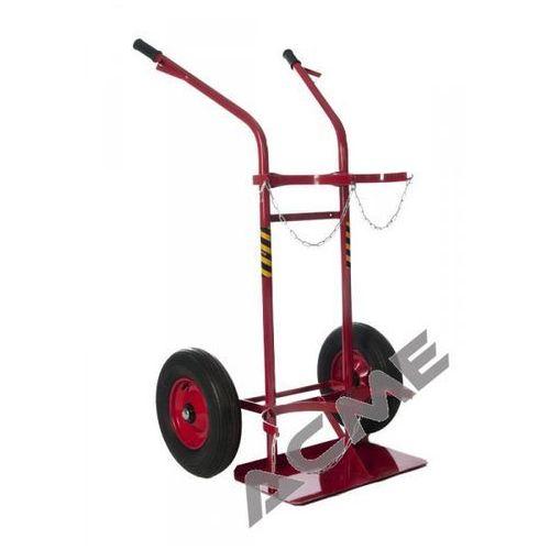 Akcesoria spawalnicze, Wózek spawalniczy na pneumatykach WS.2.50 PNMW KM promocja!