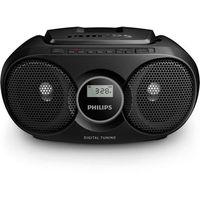 Przenośne radioodtwarzacze, Philips AZ215
