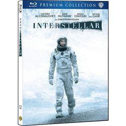 Interstellar (Premium Collection) (Blu-Ray) - Christopher Nolan DARMOWA DOSTAWA KIOSK RUCHU