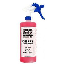 Poorboy's Air Freshener Cherry 473ml(at.)