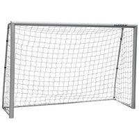 Piłka nożna, Bramka piłkarska Hudora Expert 300x200 (76935)