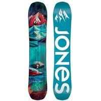 Pozostałe snowboard, snowboard JONES - Snb Dream Catcher Multi 145 (MULTI) rozmiar: 145